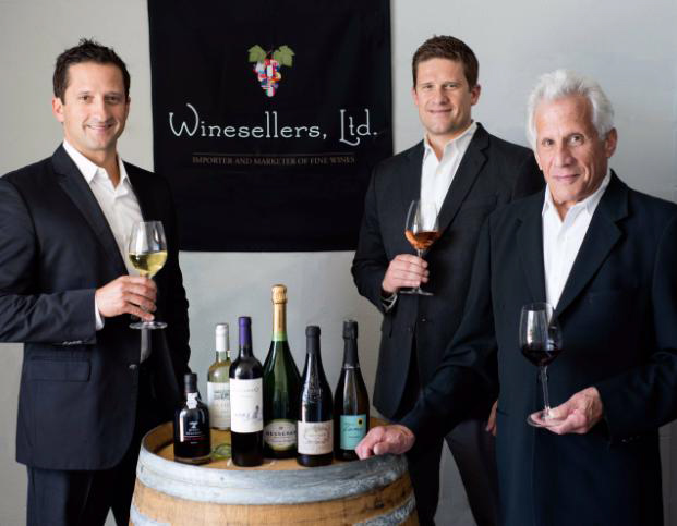 Winesellers,Ltd. Named Importer of the Year by Wine Enthusiast Magazine