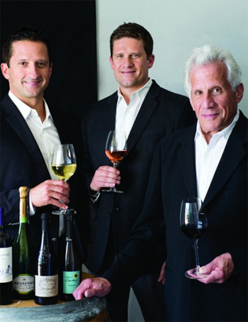 WINESELLERS, LTD. CELEBRATES 40 YEARS